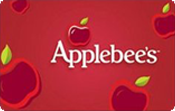Applebees - $50.00 gift card